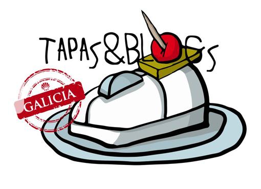 Tapas&Blogs Galicia