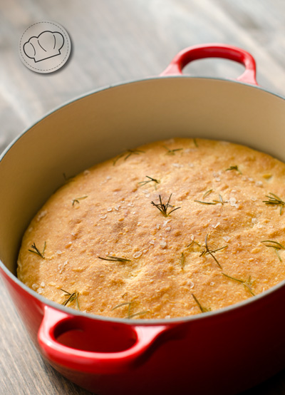 receta de Pan de aceite