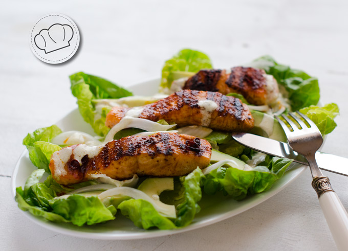 receta de http://pepacooks.com/wp-content/uploads/2014/07/Ensalada-de-Aguacate-y-salmon-especiado-07.jpg
